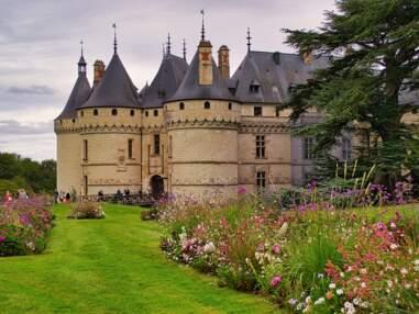 Quels sont les châteaux de France les plus postés sur Instagram ?