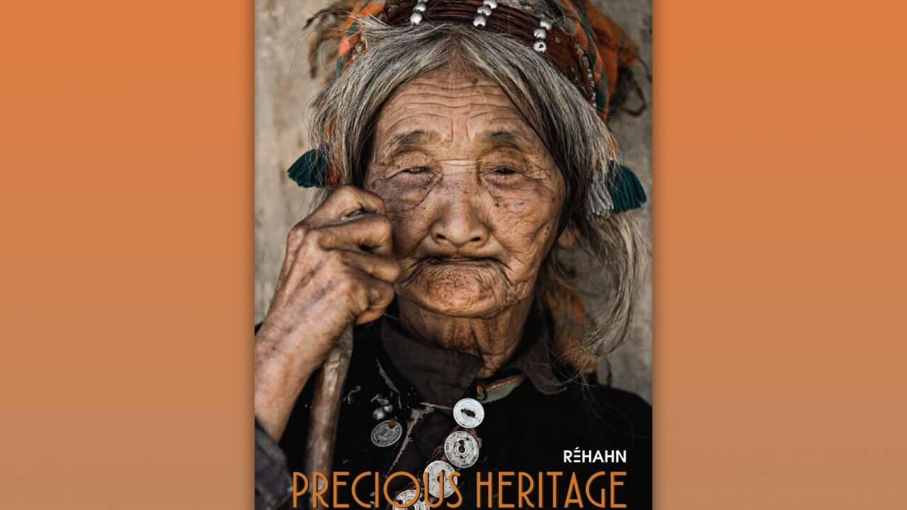 Podcast GEO : avec Réhahn, ce photographe qui a immortalisé les 54 ethnies du Vietnam