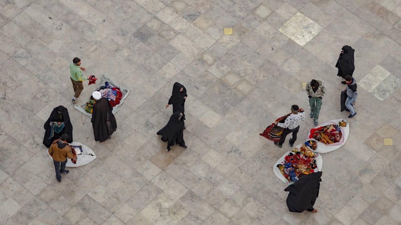 "Le ""ta'ârof"", ou l'art de la politesse à l'iranienne"