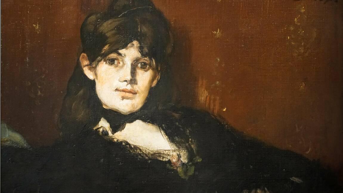 Berthe Morisot, la rebelle de l'impressionisme