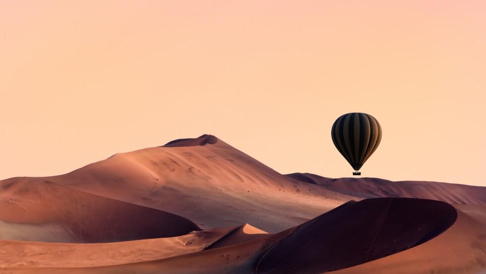 Les 8 plus beaux endroits de Namibie
