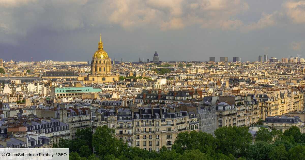 Hausse des températures : comment Paris veut éviter de (trop) suffoquer