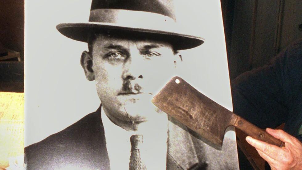 """Retour sur l'affaire Fritz Haarmann, le """"boucher de Hanovre"""" condamné pour meurtres en 1925"""
