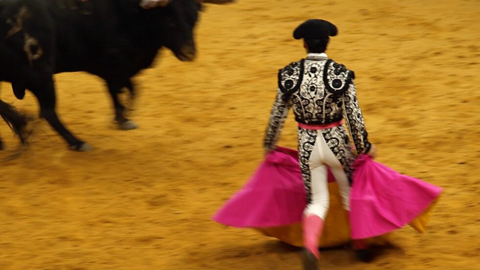 La corrida désormais interdite au moins de 16 ans au Portugal