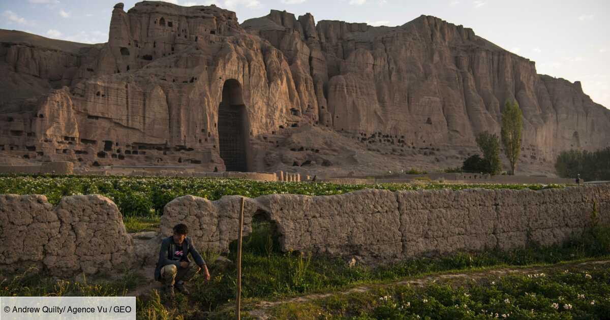 Afghanistan : les derniers jours de Bamiyan avant le retour des talibans