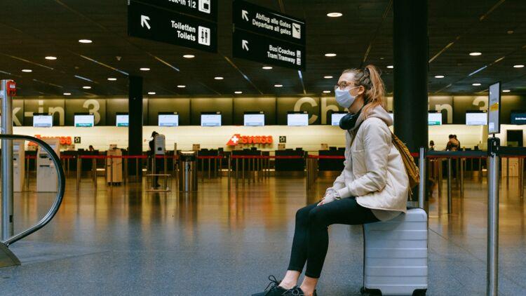Aeroport test PCR