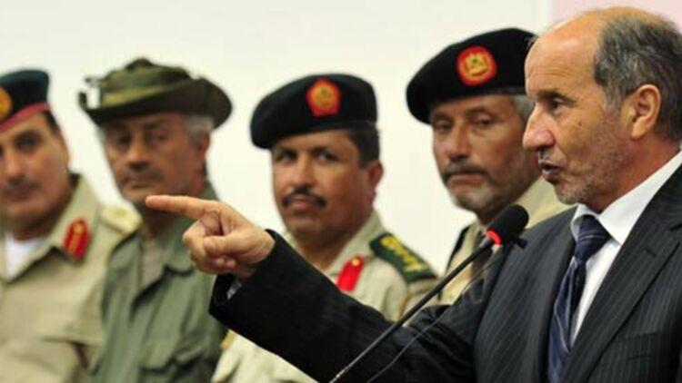 Moustapha Abdel Jalil a annoncé dimanche que la Libye serait régie par la Charia. © REUTERS.