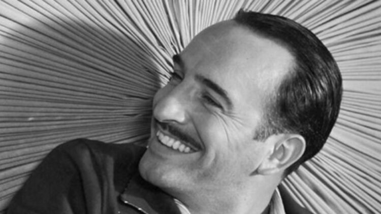 Jean Dujardin dans The Artist. © Warner Bros France.