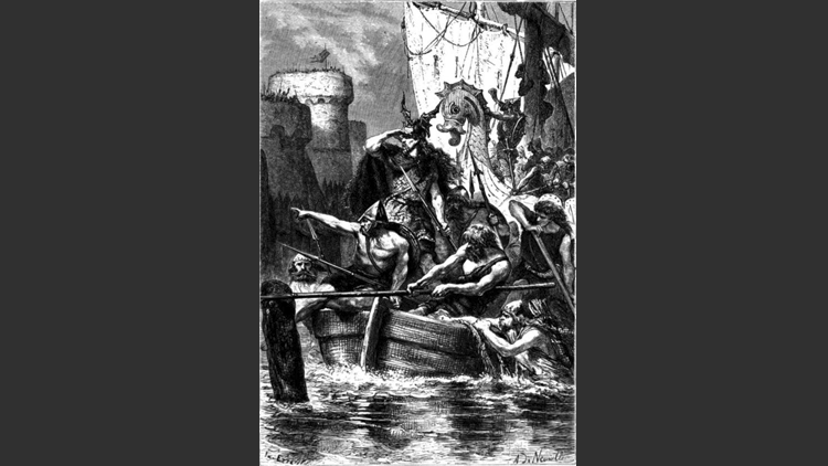 Vikings, mer