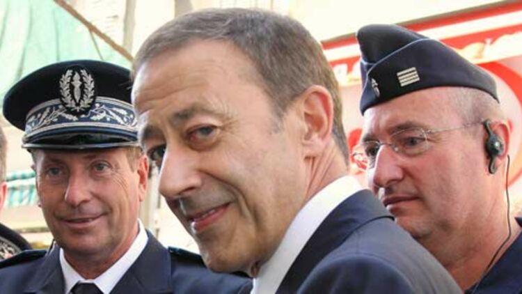 Nommé en août 2011 préfet en charge de la sécurité à Marseille, Alain Gardère devait rétablir le calme dans la cité phocéenne. Pour l'instant, on est loin du compte. © REUTERS.