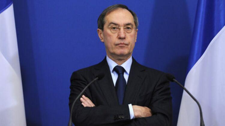 Le ministre de l'Intérieur voudrait déposer un texte avec des mesures spécifiques pour les délinquants étrangers.© REUTERS.