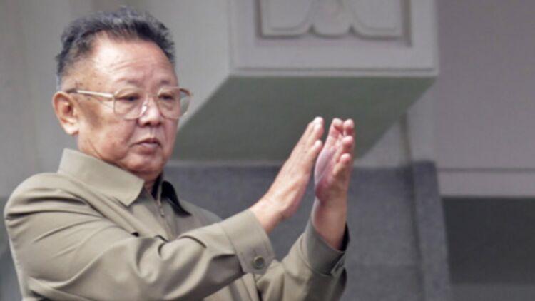 Le dictateur nord-coréen Kim Jong-Il se félicite que son pays ait décroché la 1ere place du classement des États les plus corrompus du monde. © REUTERS.