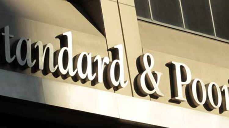 Le siège de l'agence Standard & Poor's à New York. © REUTERS.