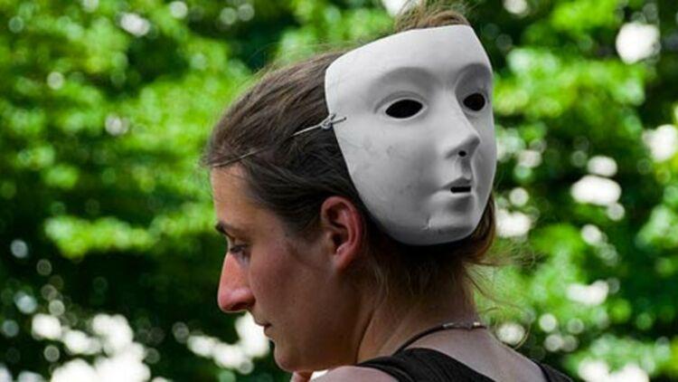 """""""Bas les masques"""", via Damien Roue- Phototrend.fr sur Flickr"""
