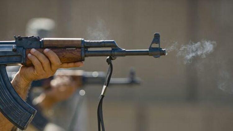 Un jeune américain a survécu après avoir reçu une balle de kalachnikov dans la tête. Photo Flickr par DVIDSHUB