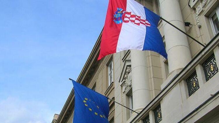67% des Croates ont dit oui à l'adhésion de leur pays à l'Union Européenne, lors d'un référendum le 22 janvier 2012. Photo : Indiawest sur Flickr