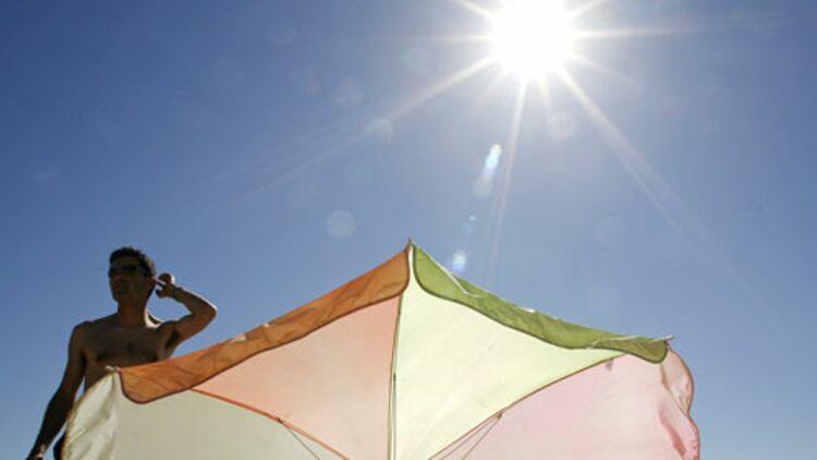 Neuf des dix années les plus chaudes depuis 1880 ont eu lieu entre 2000 et 2011. © REUTERS.
