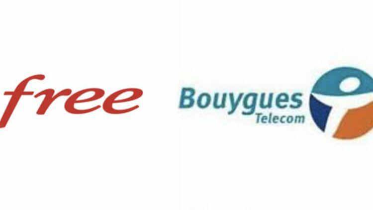 L'opérateur Bouygues s'aligne sur l'offre de Free mobile.