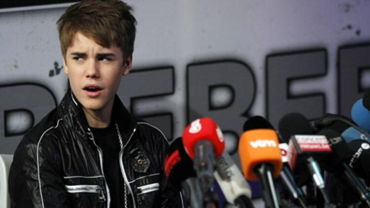 Pur produit d'Internet et symbole de sa génération, Justin Bieber serait à la tête d'une fortune estimée à 53 millions de dollars. © REUTERS.