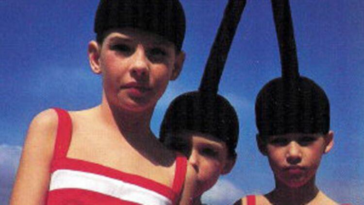 """Les """"Kodakettes"""", égéries de la marque dans les années 1990. ®FRANCETV."""