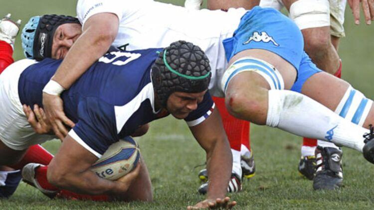 Le rugby c'est simple et spectaculaire
