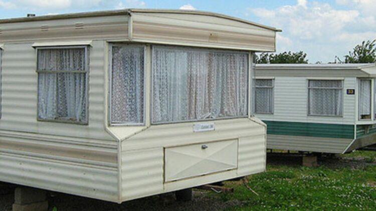 Entre 70 000 et 120 000 Français vivraient dans un camping toute l'année. © Michel Fabry via FLICKR.
