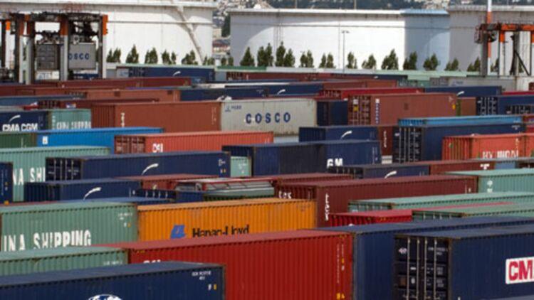 En 2011, le déficit du commerce extérieur de la France a battu un nouveau record en approchant les 70 milliards d'euros. © REUTERS.