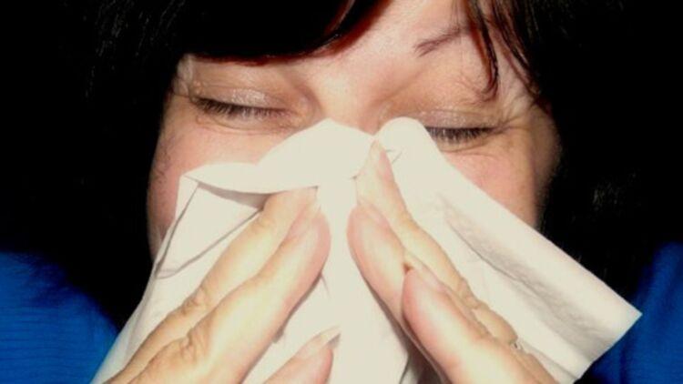 L'épidémie de grippe a déjà fait plus de 2 millions de victimes. © Flickr / Macfarlandmo.
