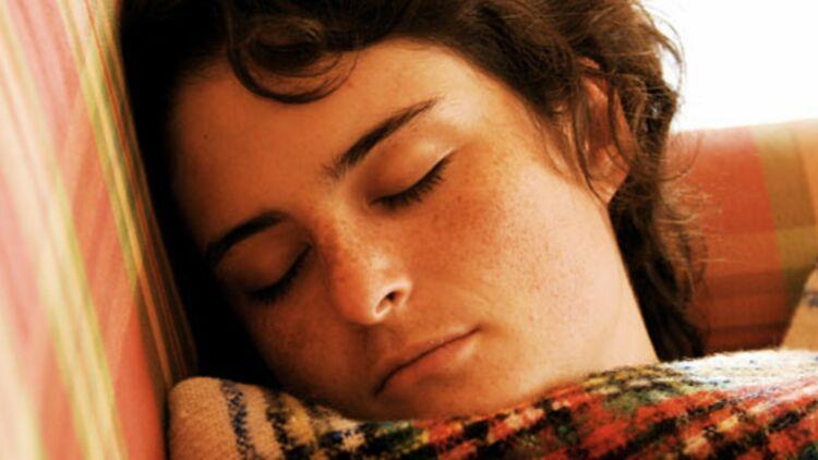 Sleeping, via Flickr CC license by Pedrosimoes7