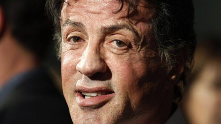 Sylvester Stallone, en 2011. L'acteur américain a reconnu avoir déjà eu recours à l'hormone de croissance. © REUTERS.