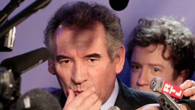 François Bayrou souhaite donner la priorité au redressement des finances publiques. © REUTERS