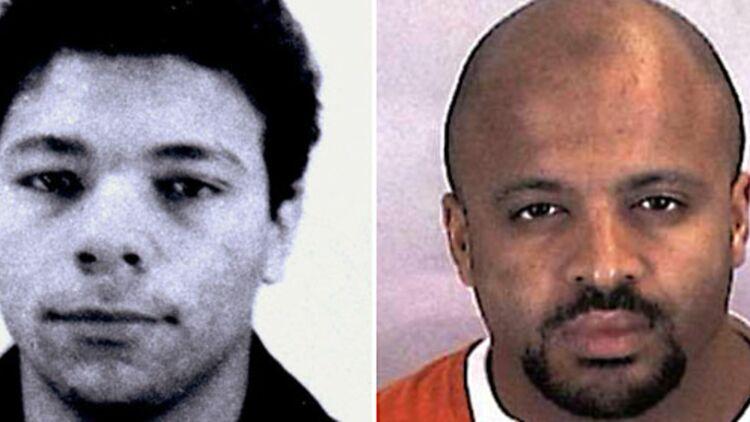 Khaled Kelkal et Zacarias Moussaoui sont respectivement liés à l'attentat de la Station Saint-Michel en 1995 et aux attaques du 11 septembre 2011.