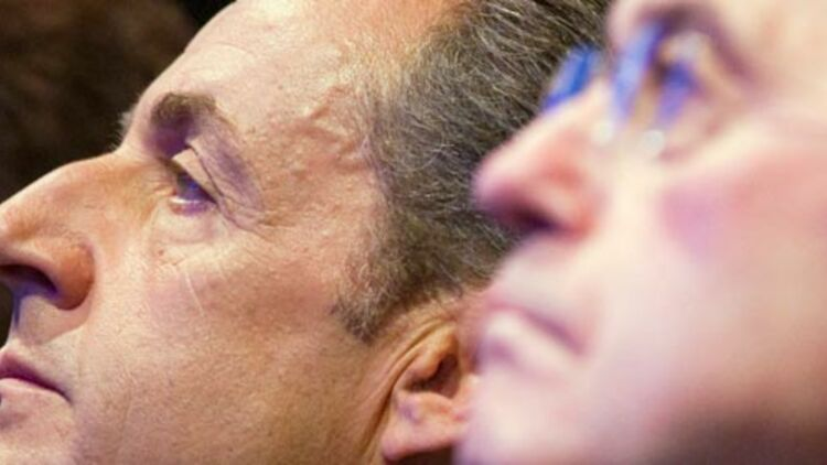 En novembre 2011, le ministre de l'Intérieur Claude Guéant a annoncé une prochaine réforme du droit d'asile. © REUTERS.