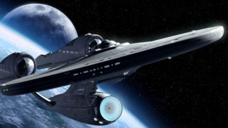 Voyager dans le temps sera-t-il possible un jour, comme dans la fameuse série Star Trek ? ©Paramount Pictures