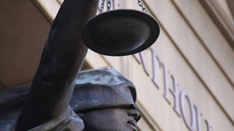 La responsabilité pénale, en France, est prévue à l'article 121-1 et suivants du code pénal. Image FlickR CC license by dctim1