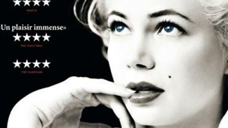 Affiche du film My Week with Marilyn, en salle depuis le 4 avril 2012. © Allociné.
