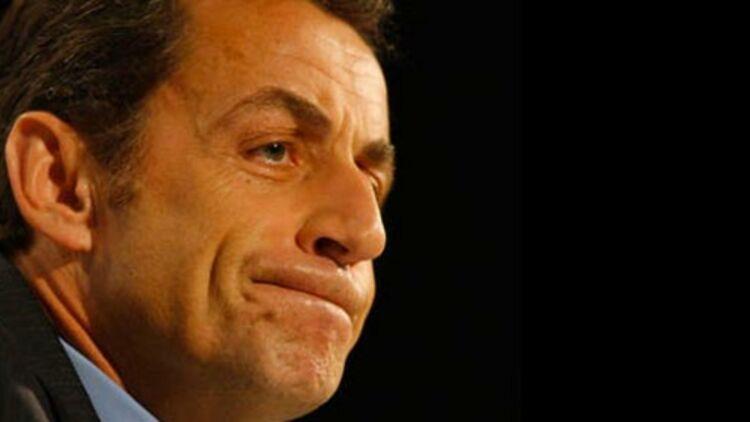 Trois sujets à risque attendent Nicolas Sarkozy dans les jours qui viennent : le chômage, l'insécurité, les inégalités ©REUTERS