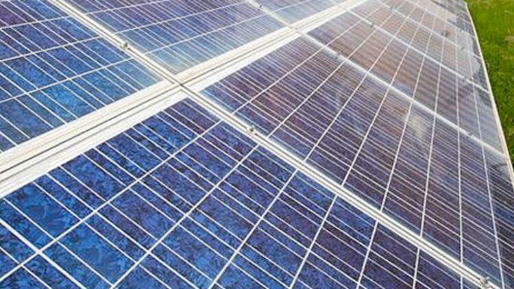 Après une période dorée, l'énergie solaire n'est aujourd'hui plus très rentable. © REUTERS.