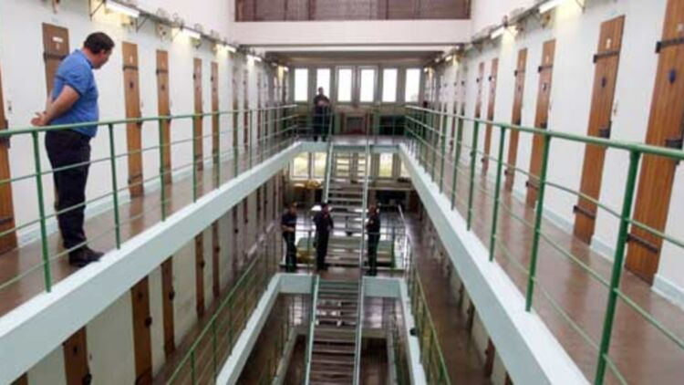 Les détenus condamnés à moins de 5 ans de prison ou ayant effectué la moitité de leur peine sont autorisés à sortir pour voter. ©REUTERS