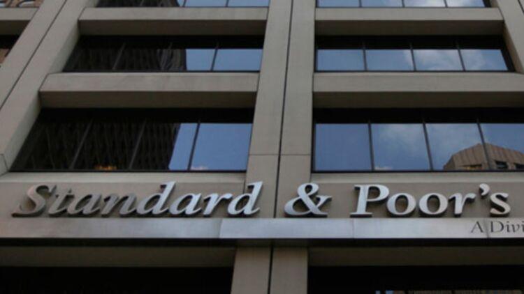 Standard and Poor's, Fitch et Moody's sont les trois grandes agences de notation de dimension mondiale. © REUTERS