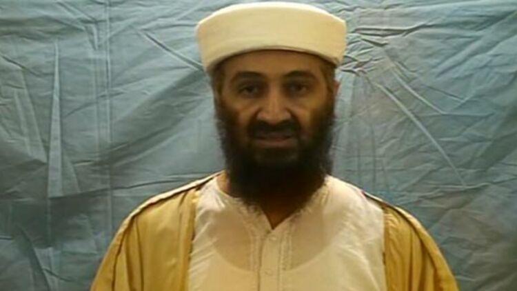 17 documents retrouvés par les forces spéciales américaines lors de l'assaut contre la villa de Ben Laden, en avril 2011, ont été rendus publics par l'armée américaine, ce jeudi 3 avril 2012. © REUTERS