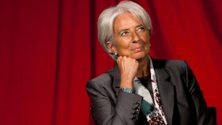 Les propos polémiques de Christine Lagarde ont provoqué un tollé en Grèce comme en France. Crédits : REUTERS.
