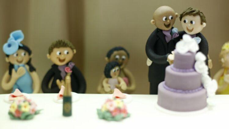 Huit pays d'Europe autorisent le mariage homosexuel. © REUTERS.