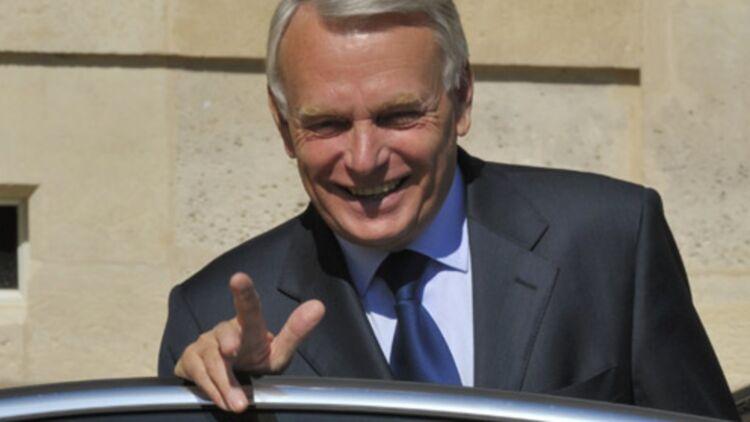 Les députés accorderont sans aucun doute leur confiance au gouvernement de Jean-Marc Ayrault. © REUTERS.