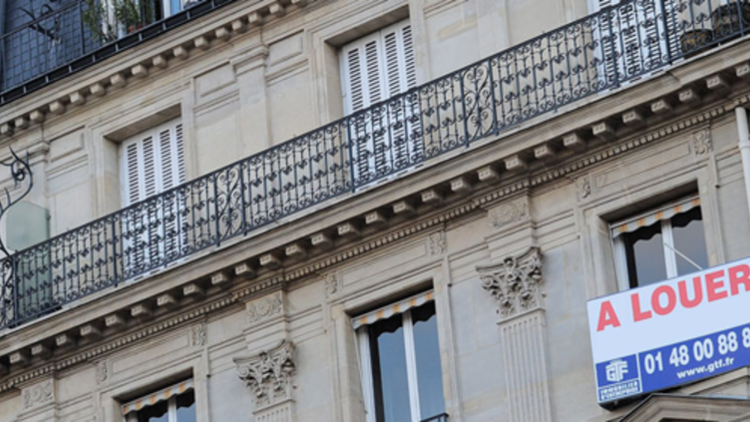 Cécile Duflot veut bloquer les loyers à la relocation dès la rentrée prochaine ©REUTERS