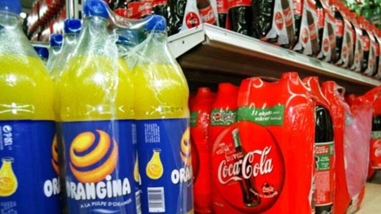 Le Coca-Cola contient l'équivalent de 18 morceaux de sucre, selon la revue 60 millions de consommateurs. ©REUTERS