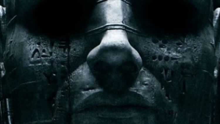 Prometheus, de Ridley Scott - Crédits : Twentieth Century Fox
