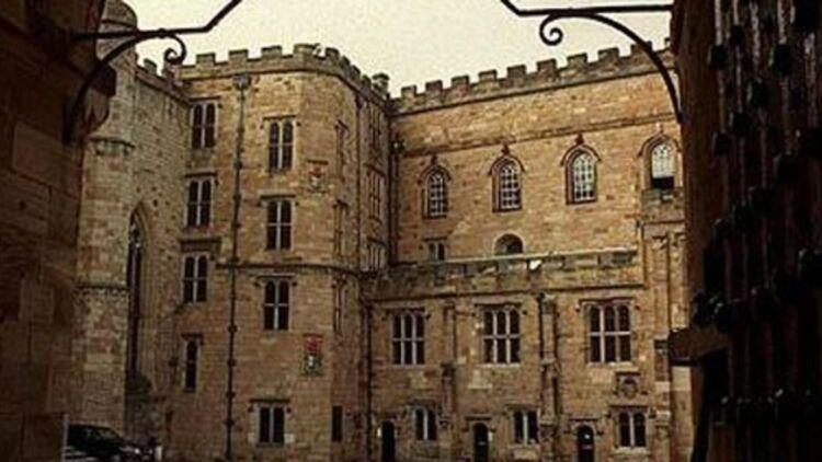 La protégée de Bachar el-Assad étudie dans la prestigieuse université de Durham au nord de l'Angleterre © DR
