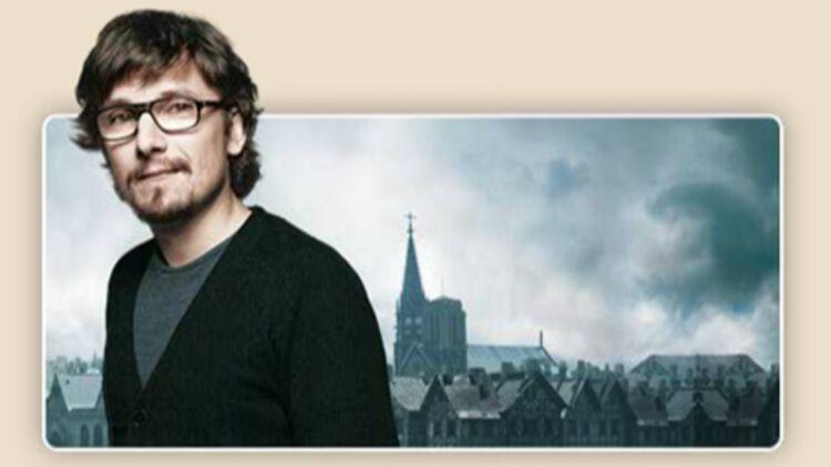 Capture d'écran du site de l'émission Métronome. © France 5.