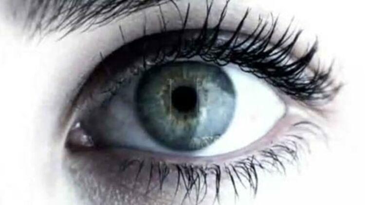 """Capture d'écran du teaser de la série TV """"Lie To me"""", où des experts scrutent le regard et les muscles du visage de personnes suspectées de crimes pour reconnaître les menteurs. via Youtube."""